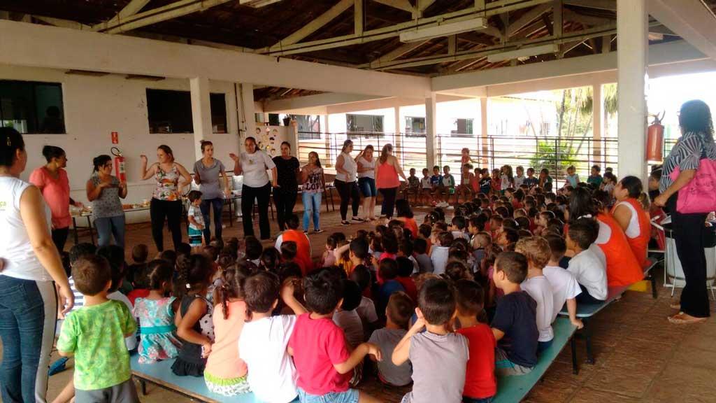 Cidades - Casa da Criança segue com atividades especiais