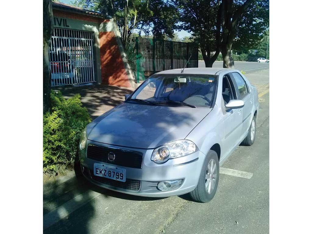 Polícia - Morador de Campinas é preso em SB com carro furtado