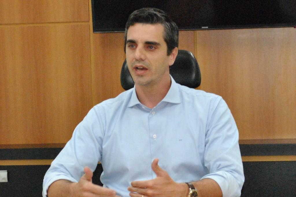 Cidades - Prefeito apresenta levantamento e ações relacionadas a pandemia na cidade