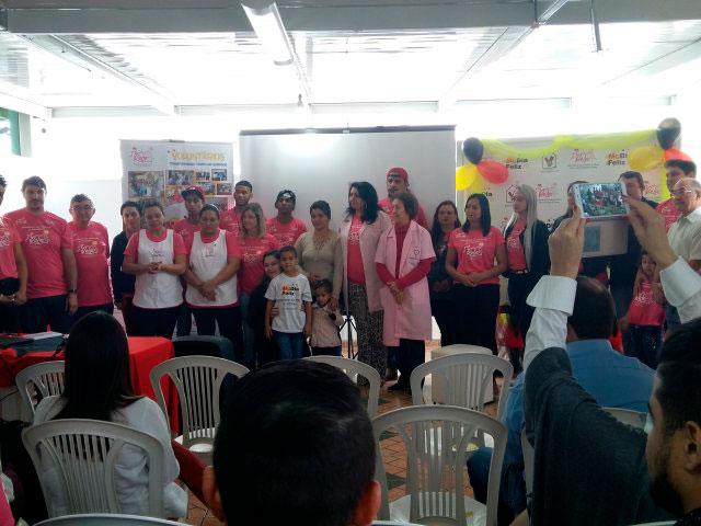Cidades - Rede Feminina lança McDia Feliz 2016