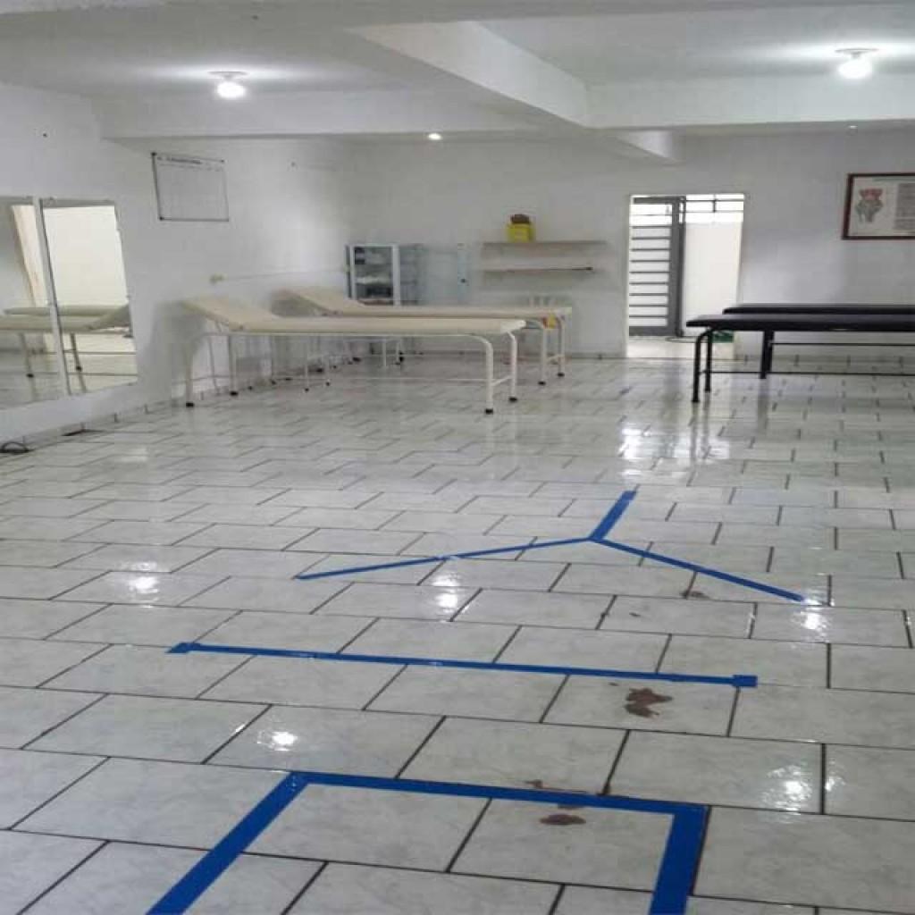 Esporte - União Barbarense tem semana de faxina à espera dos jogadores