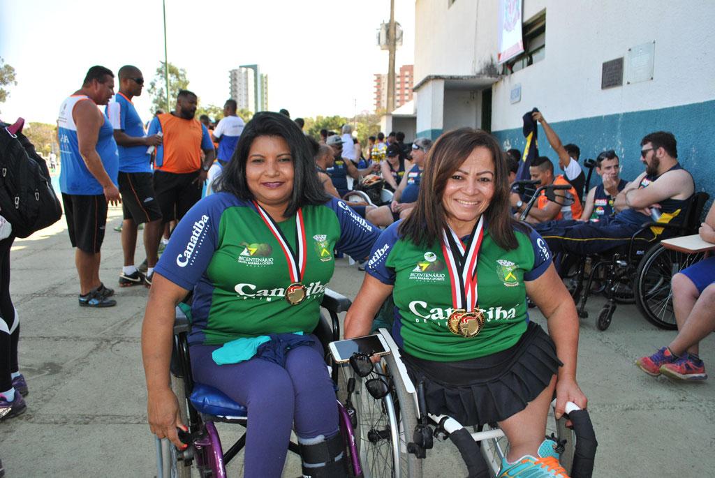 Esporte - Jogos Regionais: superação e amizade no esporte