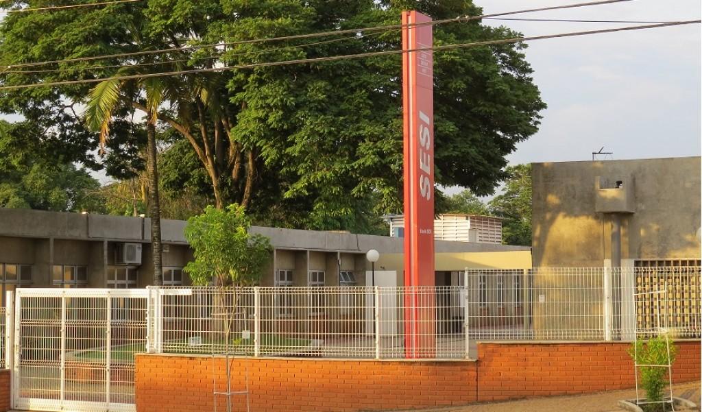 Educação - Inscrições abertas para novos alunos na Rede Escolar Sesi