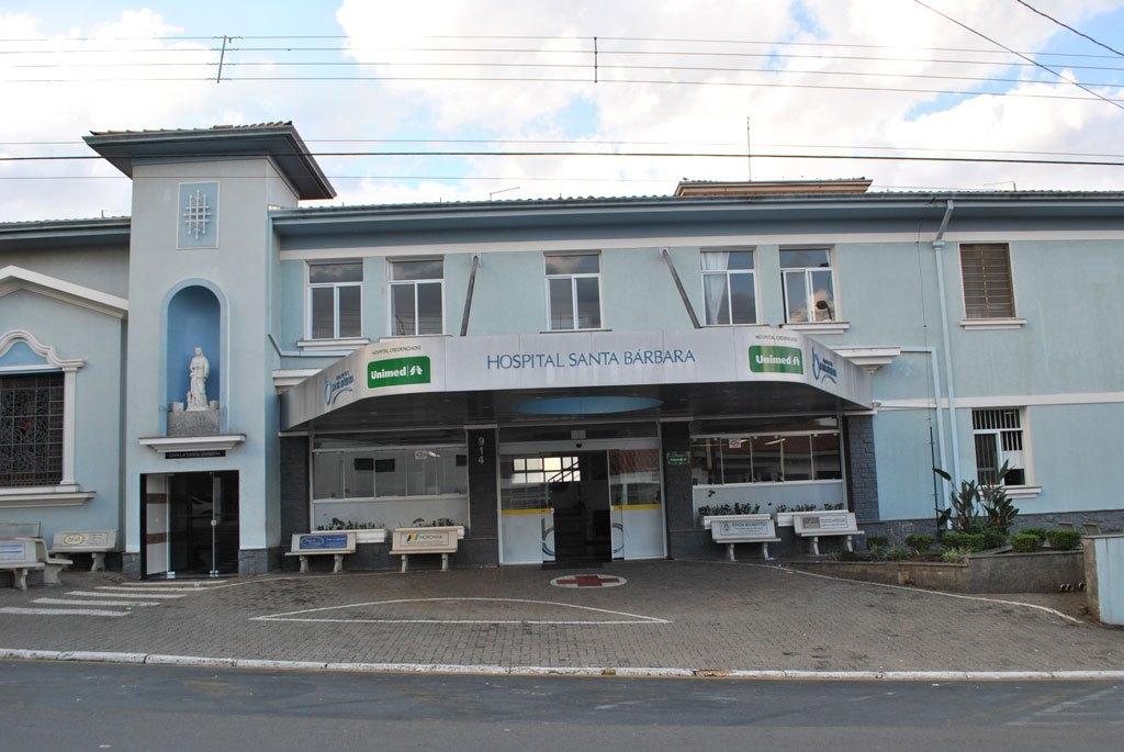 Saúde - Hospital esclarece sobre internações