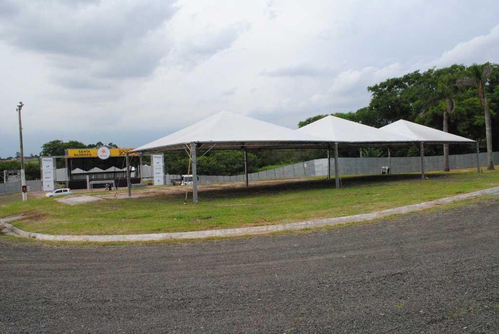 Cultura - Re-Virada conta com Praça de Alimentação coberta e cardápio diversificado