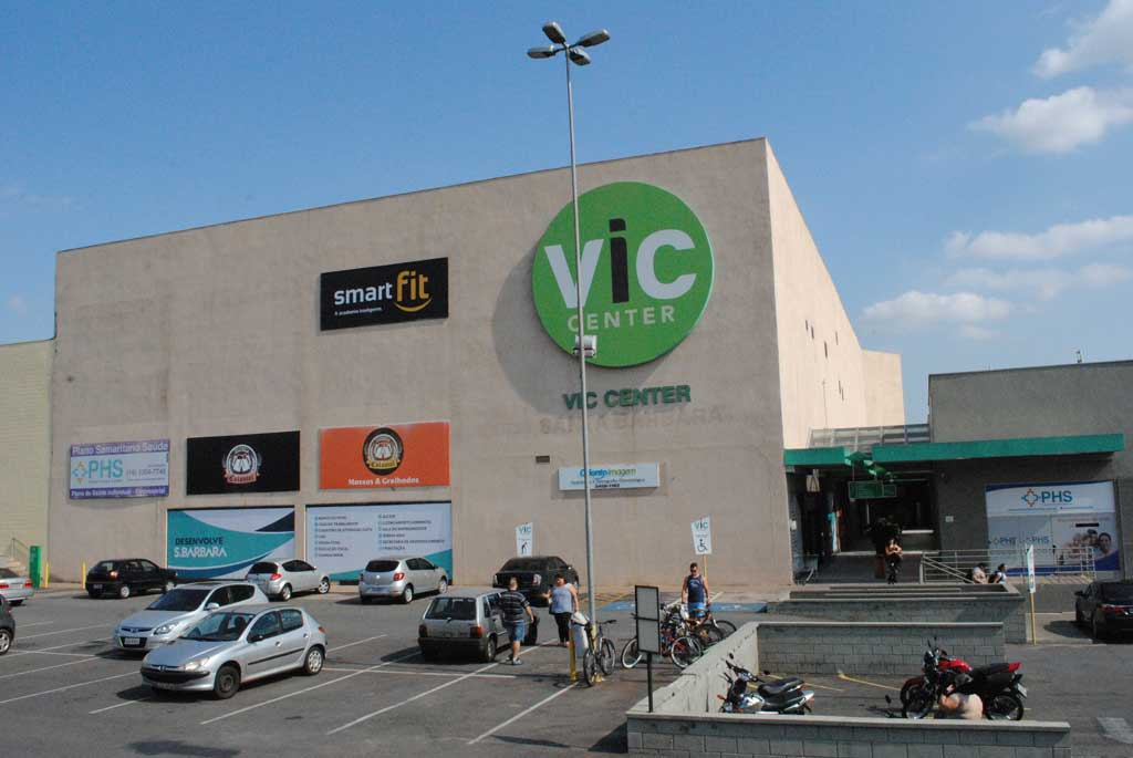 Cidades - VIC Center oferece 900 vagas de emprego