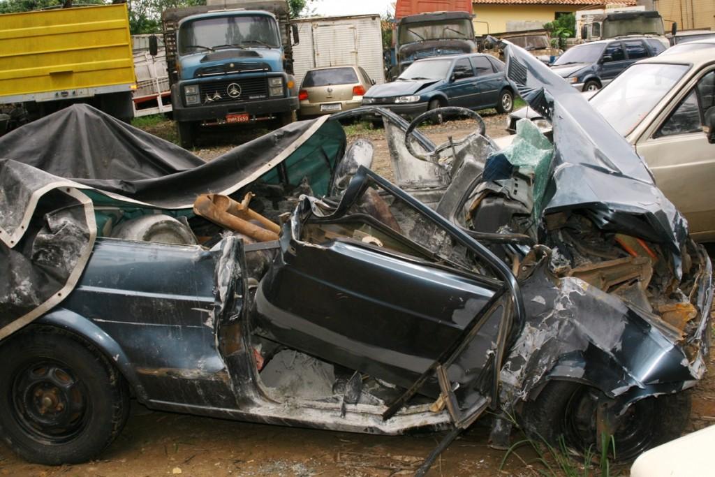 Cidades - SB registra aumento de 12% no nº de  mortes no trânsito em 2020