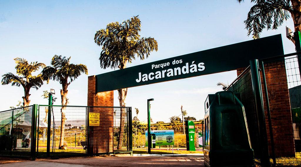 """Saúde - """"Saúde para Todos"""" acontece neste sábado no Parque dos Jacarandás"""
