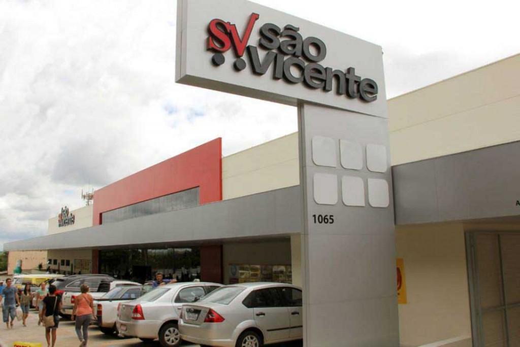 Cidades - Supermercados São Vicente sorteia viagens neste sábado