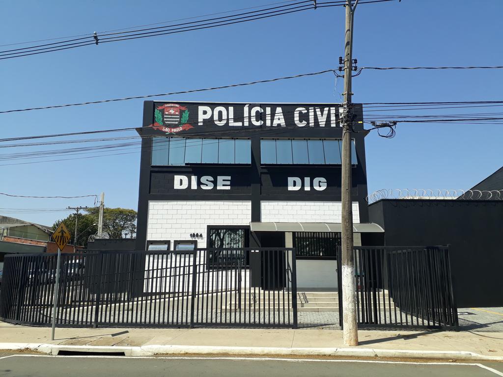Polícia - Preso trio que vinha agindo na região