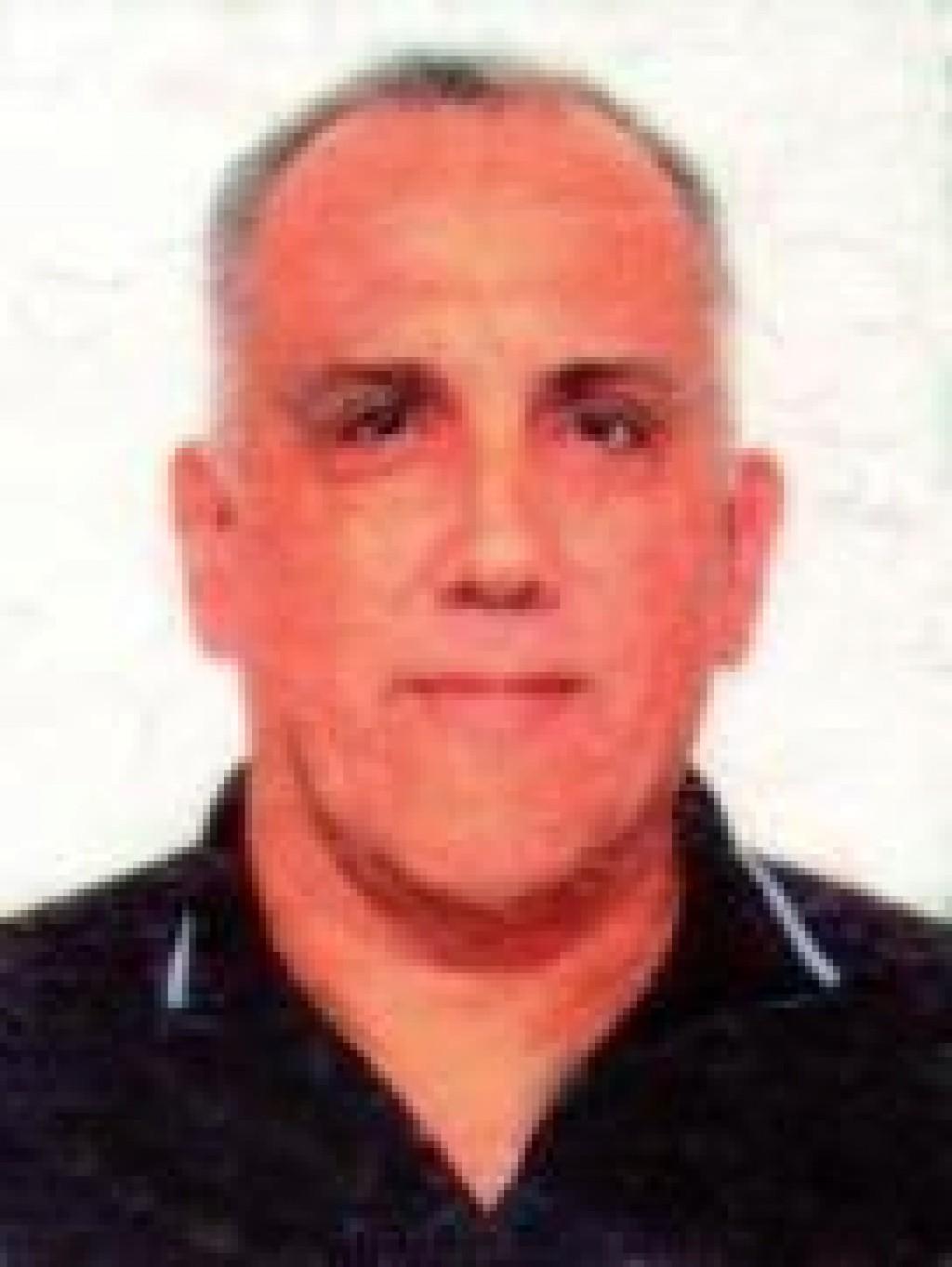 Cidades - Morre Osmidio Antonio  Buck de Godoy (Bukão)