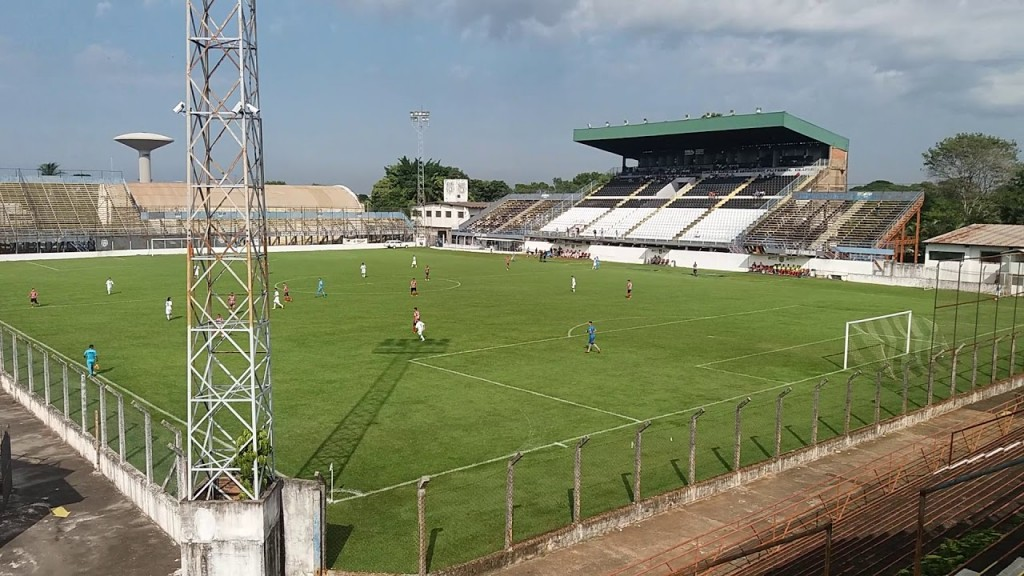 Esporte - Campo do União irá sediar jogos do Rio Claro