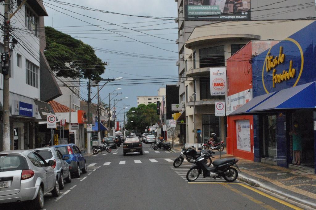 Cidades - Governo de SP determina restrição de circulação das 23h às 5h
