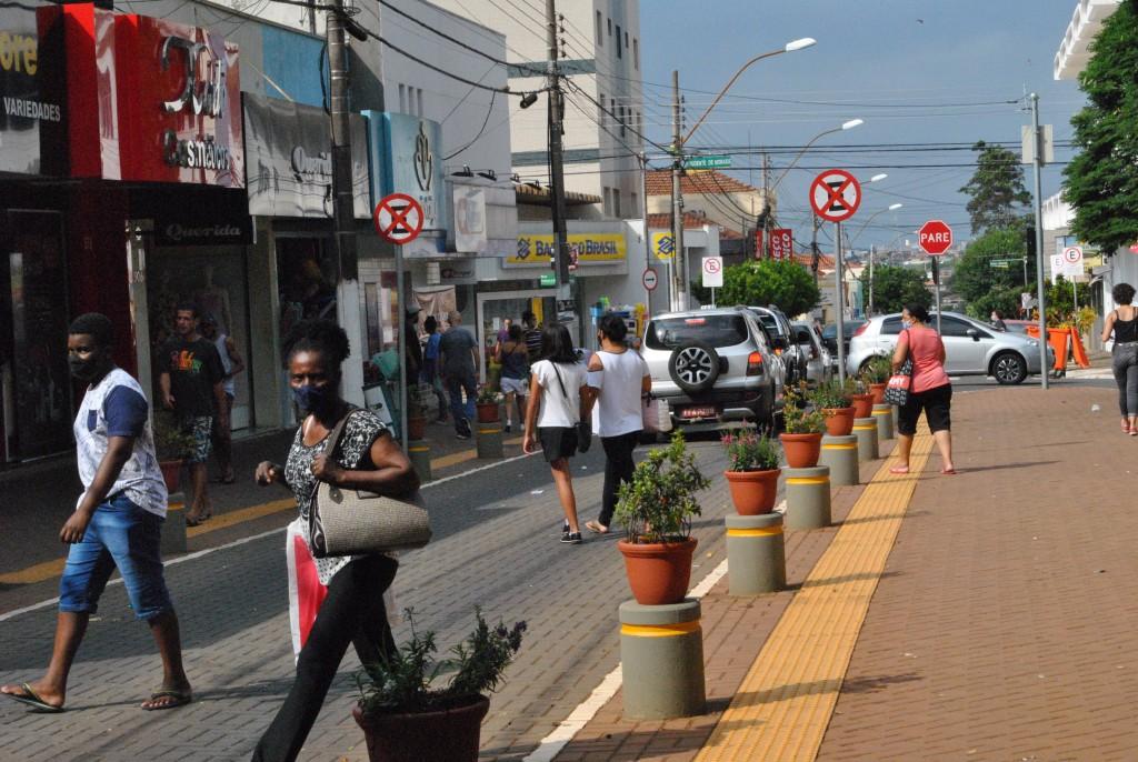 Cidades - Fase de transição do Plano-SP é prorrogada até 15 de julho