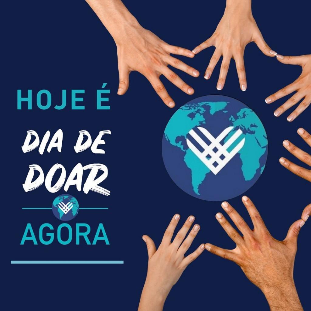 Cidades - Rede Feminina participa da Ação Global Dia de Doar hoje