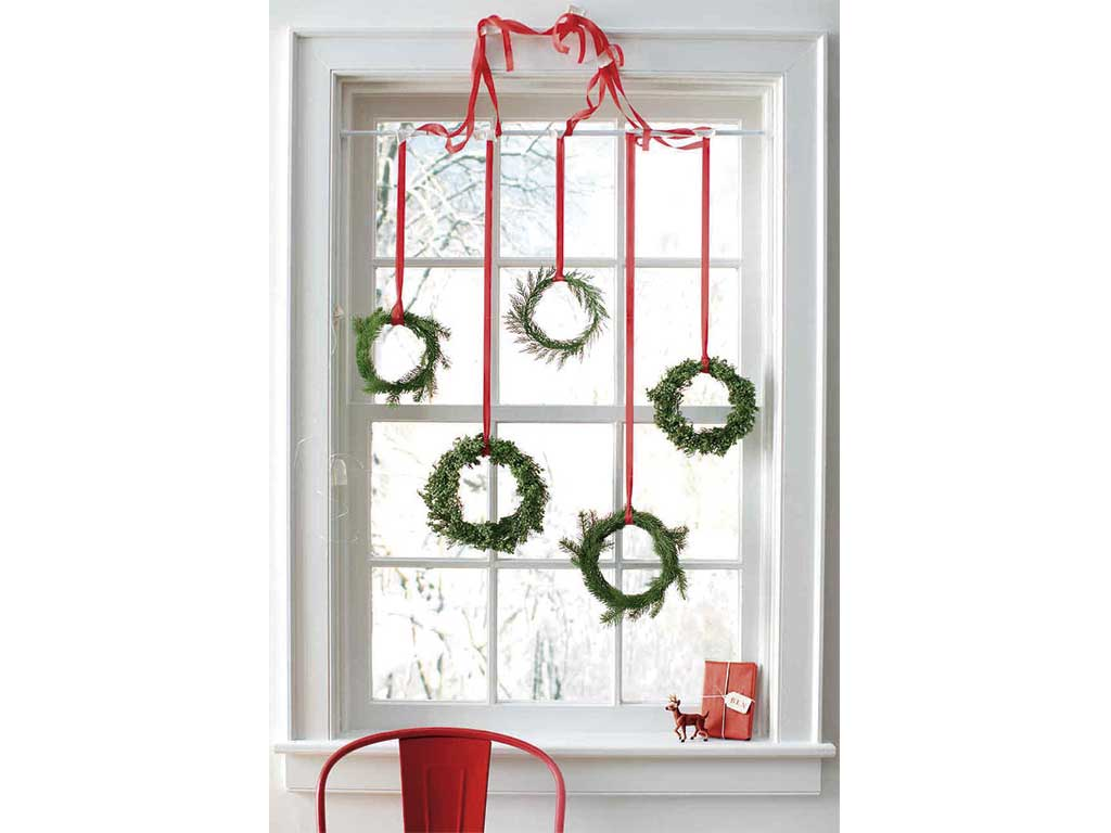 Arquitetura e Design - É Natal na decoração também!