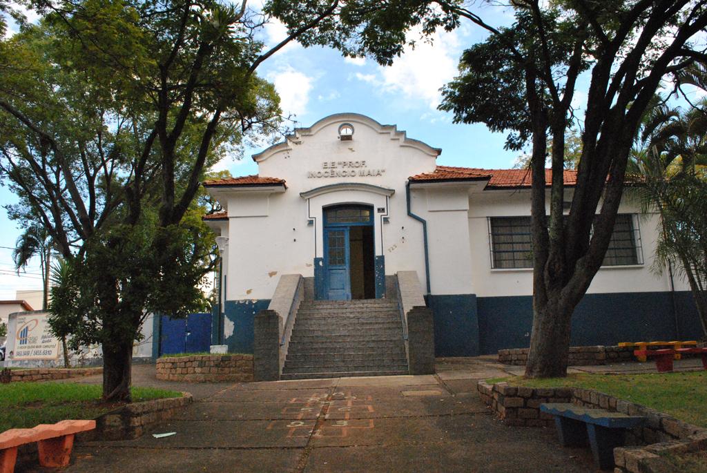 Educação - SB terá cinco escolas reformadas pelo Estado
