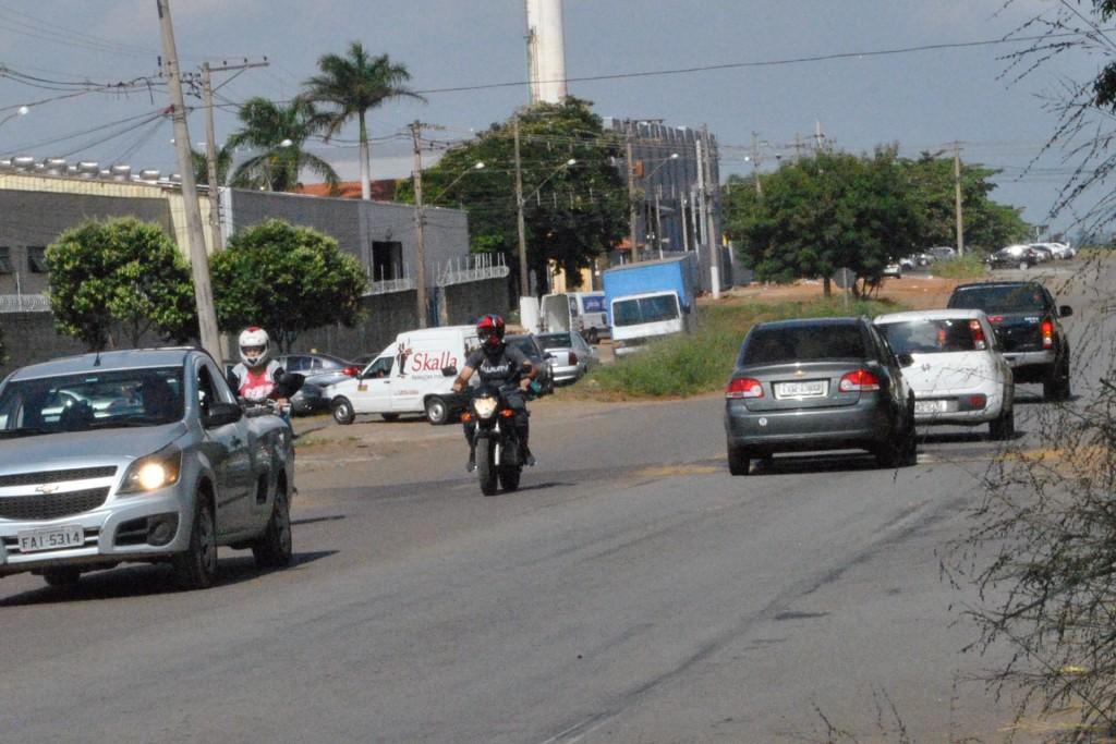 Cidades - Prefeitura estuda instalação de radar da Estrada de Cillos