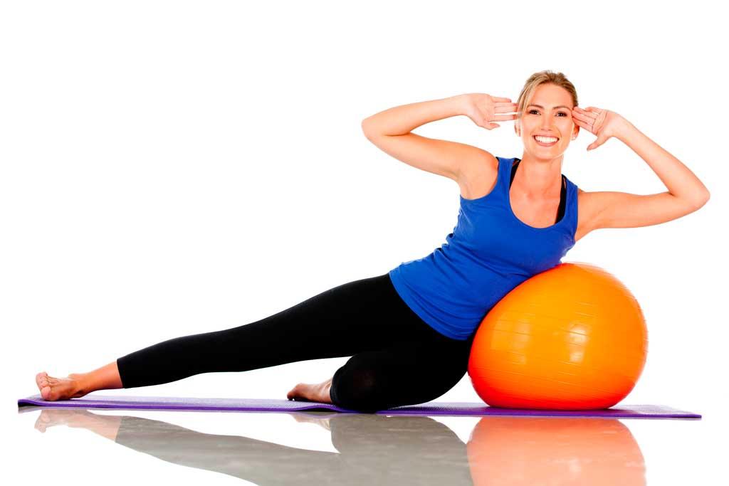 Caderno Mulher - Pilates: exercício indicado para todas as idades