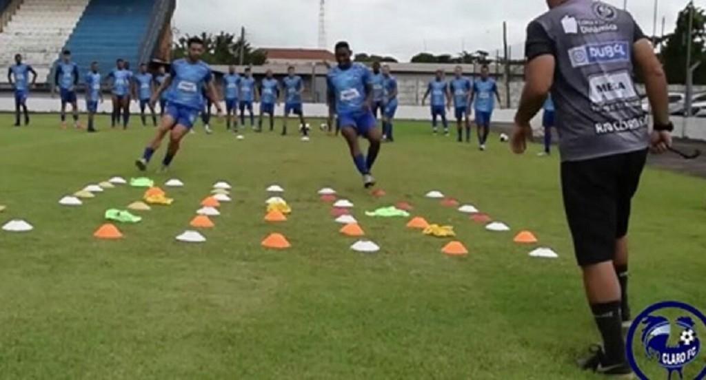 Esporte - Rio Claro faz derbi em SB