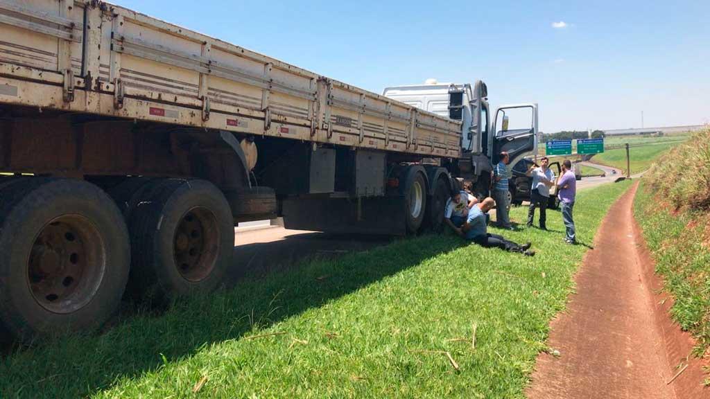 Polícia - Cinco barbarenses presos em operação contra quadrilha de furto de cargas