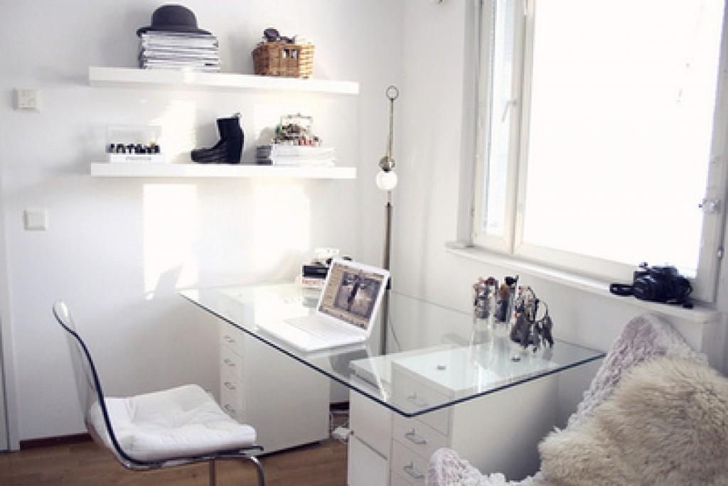 Arquitetura e Design - Home office - Espaço de trabalho