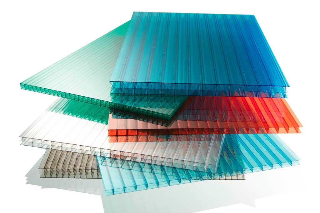 Arquitetura e Design - Policarbonato – ideal para reduzir gastos sem abrir mão do design