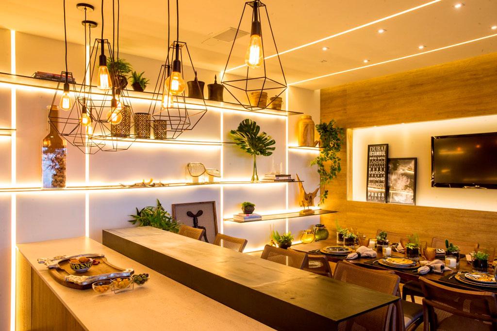 6f64721aa Arquitetura e Design - Iluminação Residencial: 5 dicas para você iluminar a  sua casa!