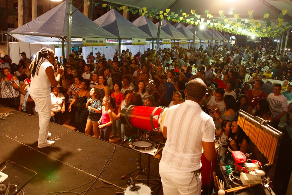 Cultura - Festa da Negadinha da Usina acontece neste domingo