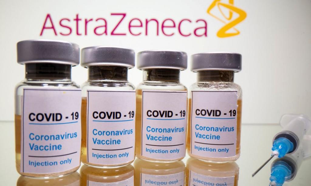Cidades - SP distribui 501 mil vacinas de COVID-19 da Fiocruz nesta segunda-feira (25)