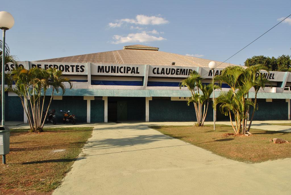 Esporte - Jogos Regionais terminam hoje em Santa Bárbara