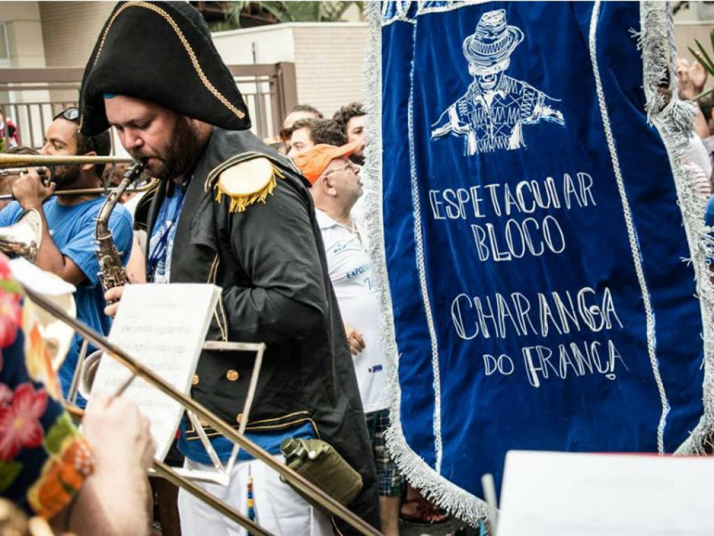 Cultura - Santa Bárbara recebe diversas atrações no Circuito Sesc de Artes
