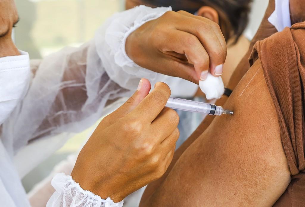 Cidades - Sarampo: campanha de vacinação segue até quinta-feira (29)