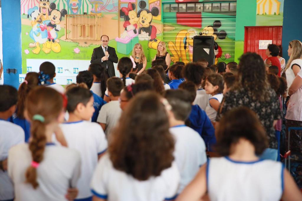Educação - Estado anuncia calendário escolar 2020