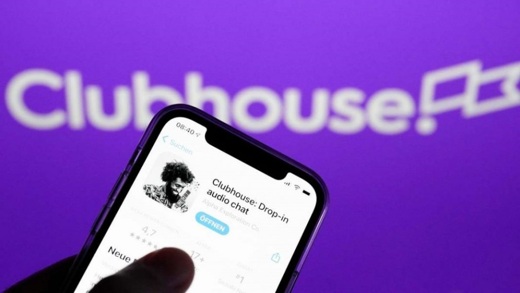 Cultura - Clubhouse, nova rede social, faz sucesso entre os brasileiros e destaca importância da oratória