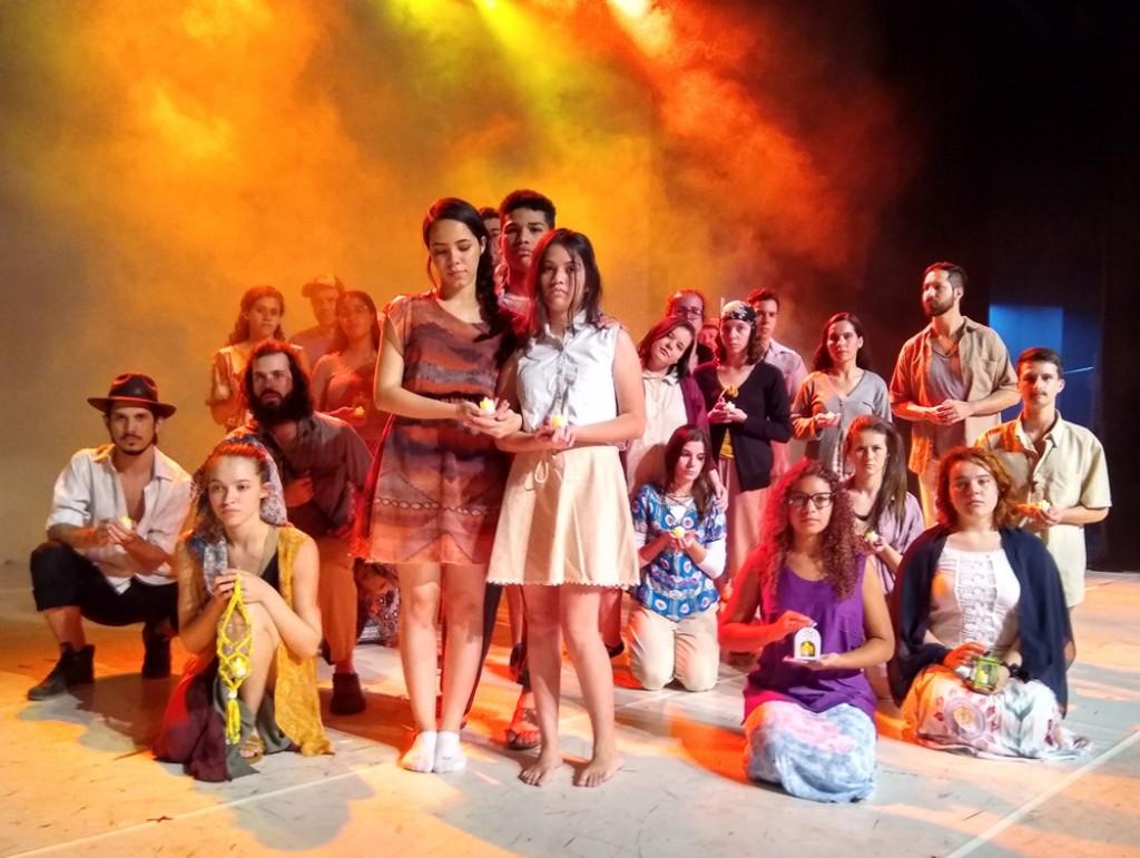 """Cultura - """"Morte e Vida Severina"""" é atração neste sábado no """"Manoel Lyra"""""""