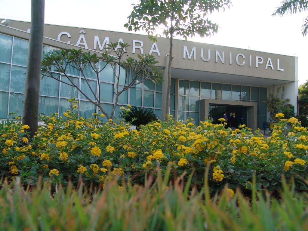 Cidades - 1ª sessão do ano da Câmara barbarense será amanhã (19)  ainda de forma virtual