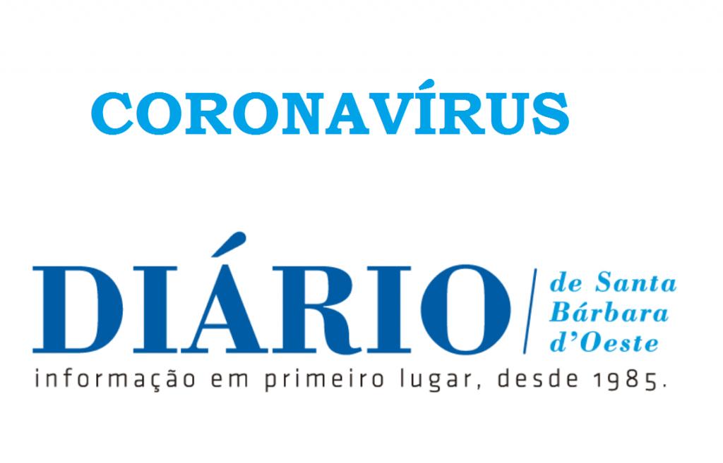 Saúde - Covid-19: Boletim informa 4 novos casos e um óbito