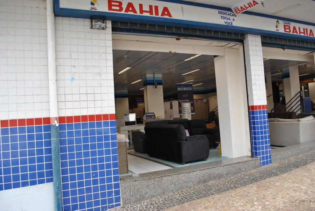 Polícia - Quadrilha assalta loja no centro e acaba presa pelo BAEP