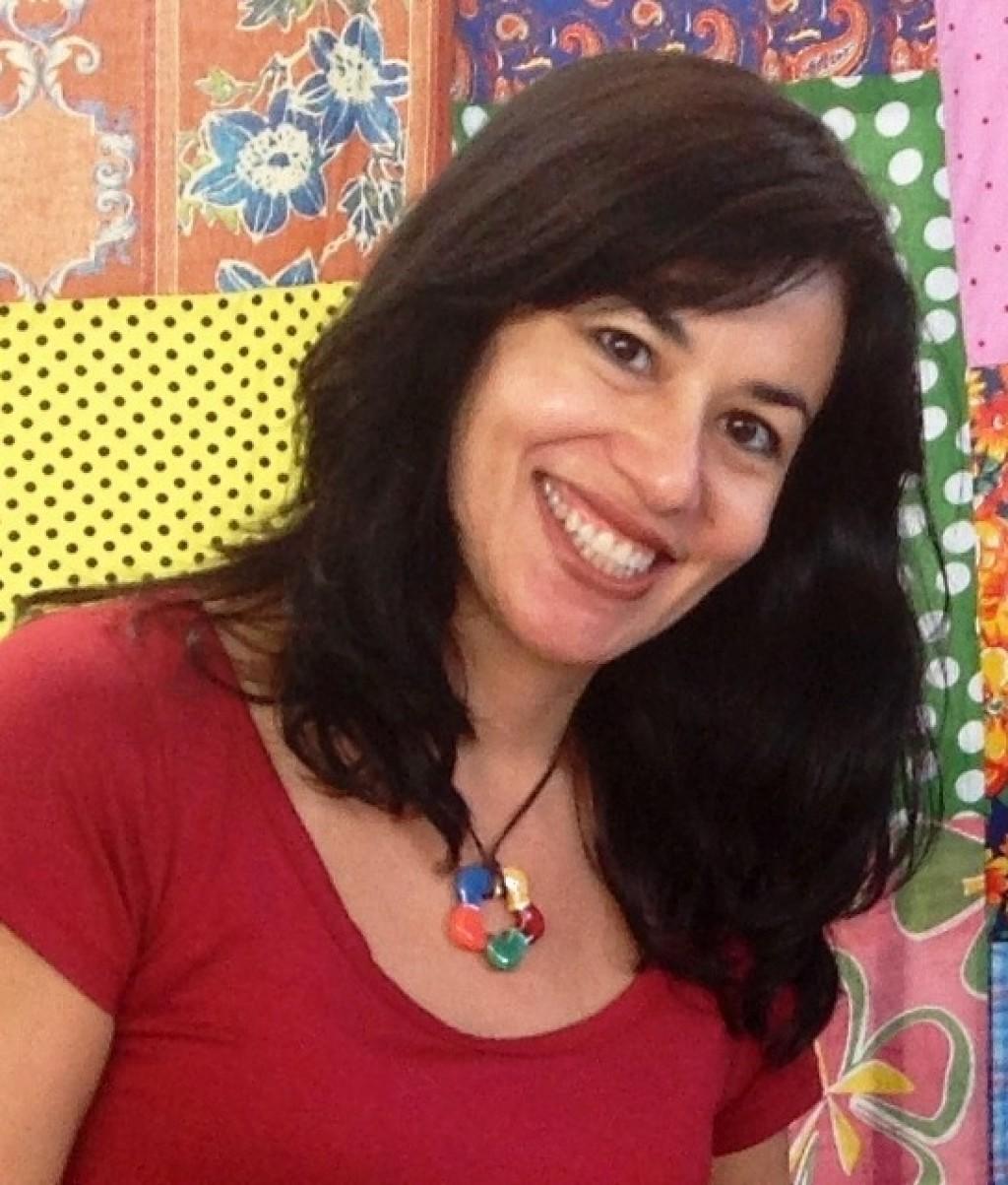 Cidades - Sônia Barros vence Prêmio Paraná de Literatura 2017