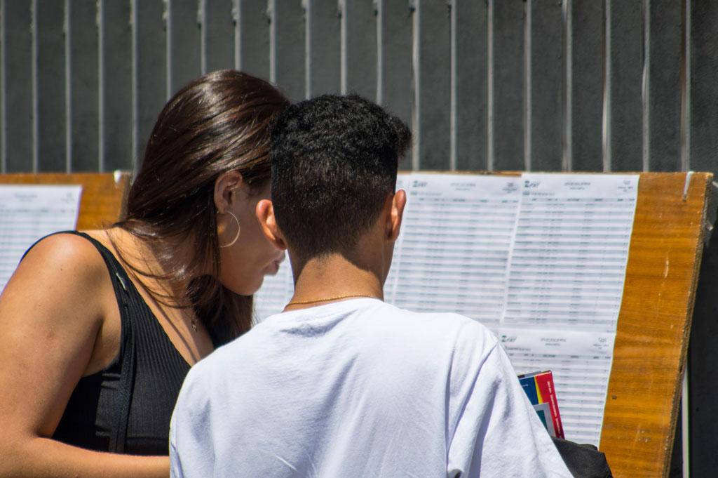 Educação - Etecs iniciam matrícula para os convocados no Vestibulinho
