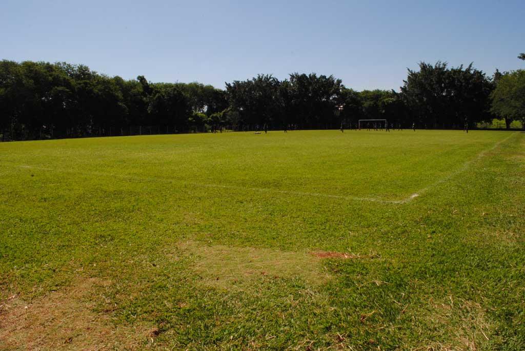 Esporte - Na Seme, União define campos para  treinamentos a partir da próxima semana