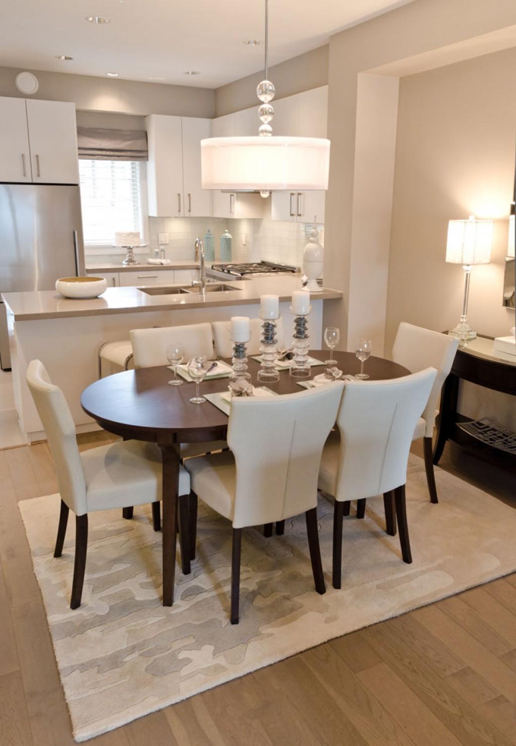 Arquitetura e Design - O mobiliário deve combinar com o piso?