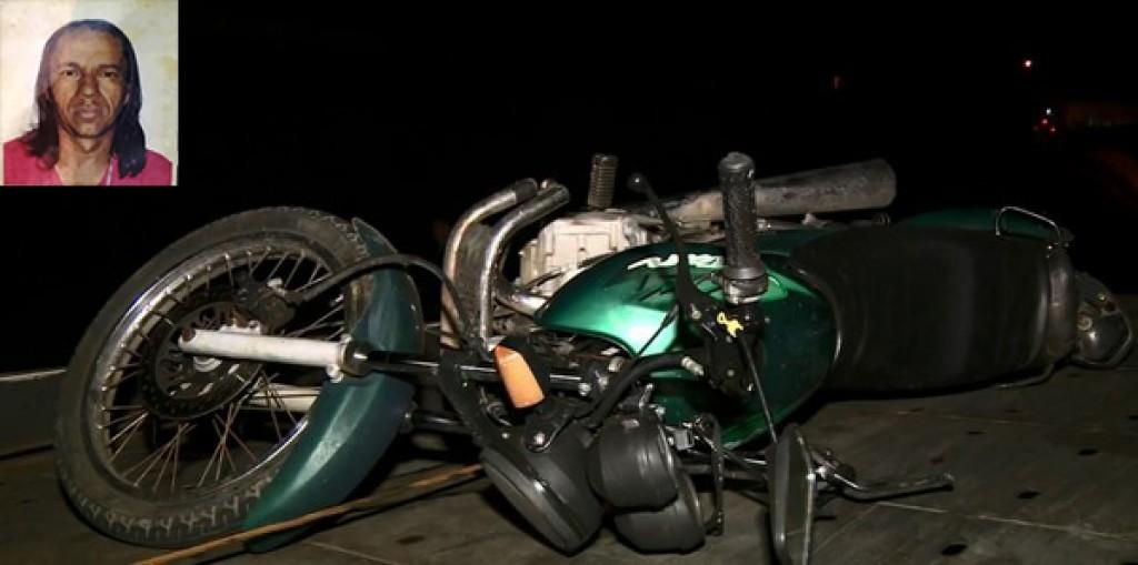 Polícia - Motociclista morre atropelado na SP-304