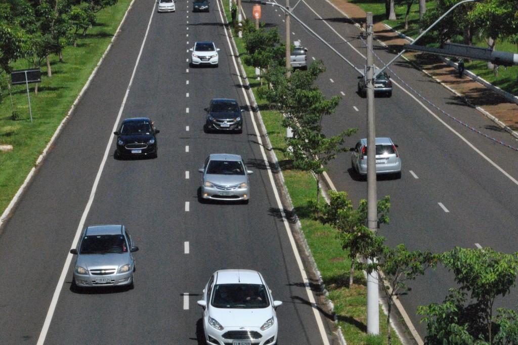 Cidades - Prefeitura prevê arrecadar  R$ 26,4 milhões com IPVA 2021