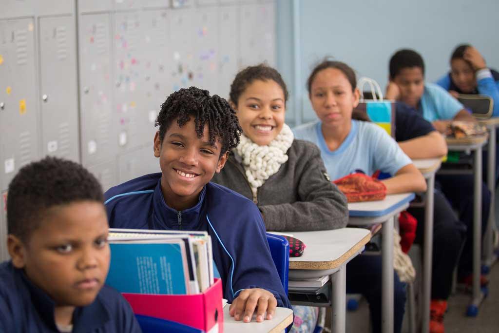 Educação - Aulas retornam amanhã na Rede Municipal de Ensino