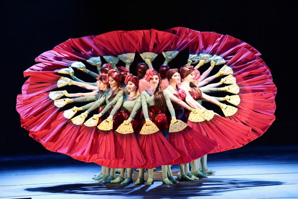 """Cultura - """"Festival Santa Dança"""" começa amanhã"""