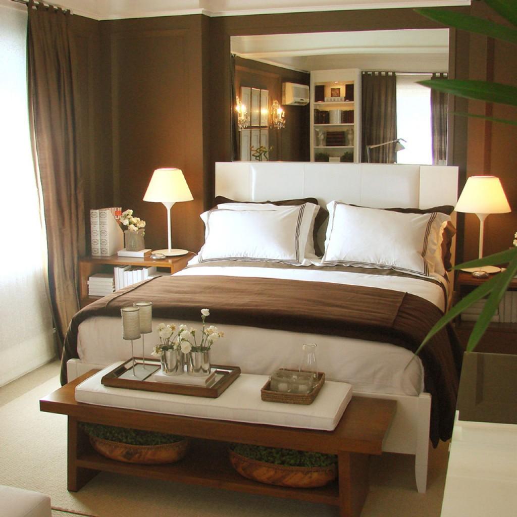 Arquitetura e Design - Dicas para deixar a cama como a de um hotel 5 estrelas