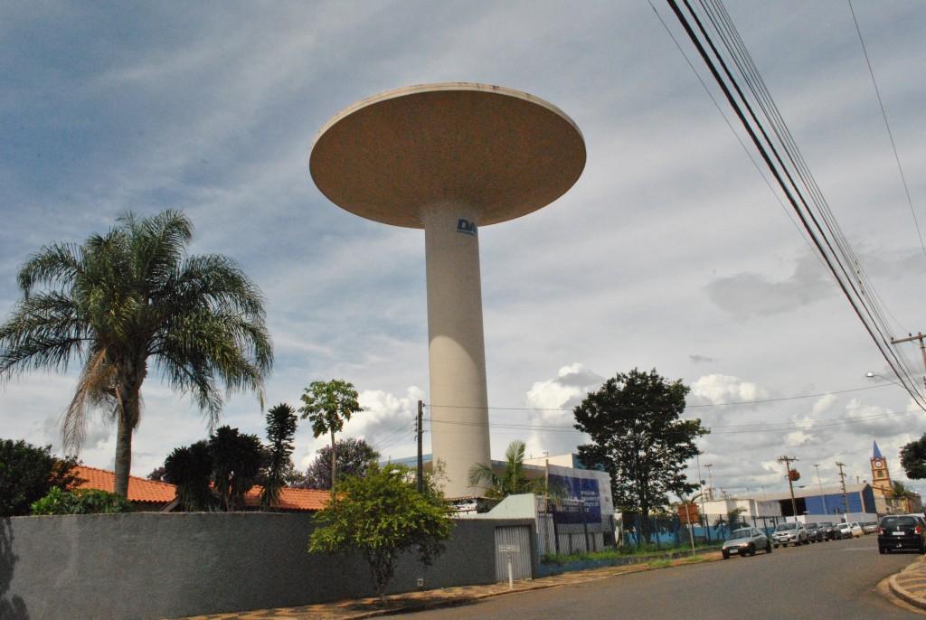 Cidades - Manutenções: bairros podem ficar sem água hoje