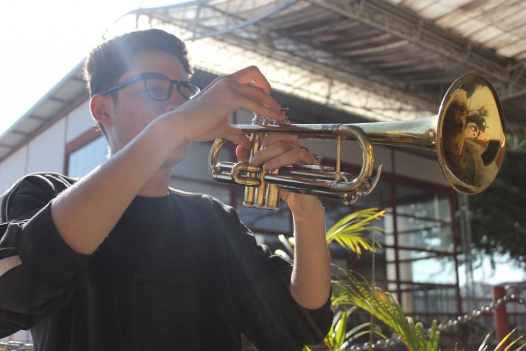 Cultura - Oficina Ninho Musical abre novas vagas